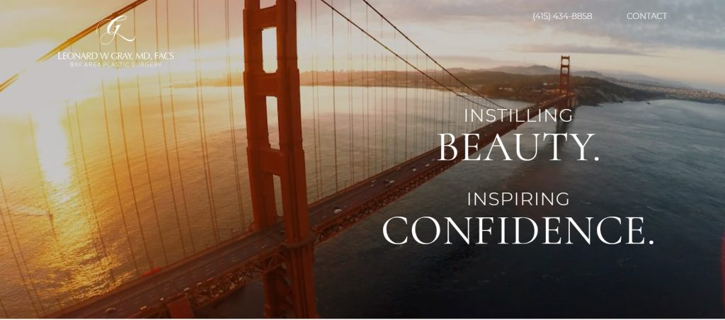 Bay Area Plastic Surgery Background